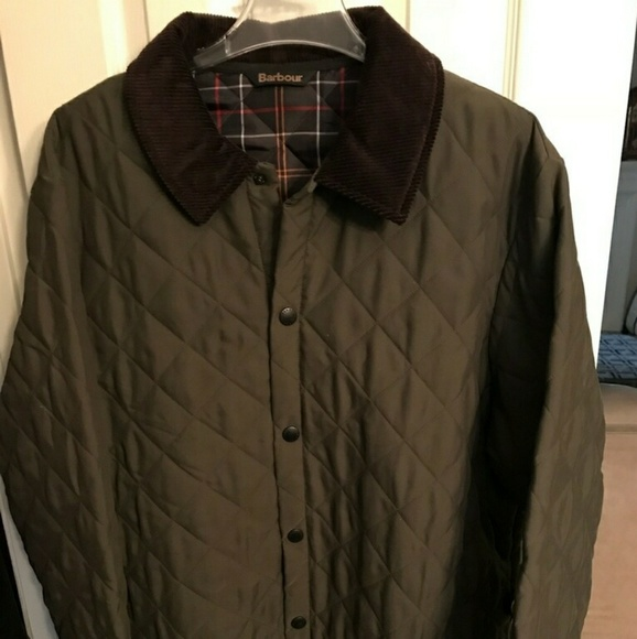 Barbour Jackets Coats Liddesdale Quilted Jacket Xl Poshmark